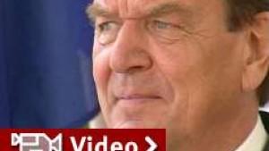 Punktsieg für Schröder