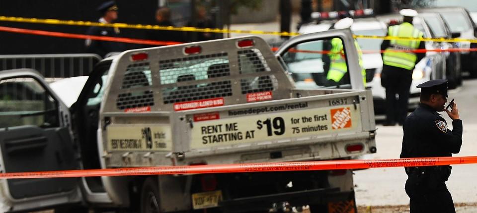 Details Zum Terroranschlag In New York