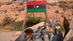 Nato: UN sollen Libyen-Truppe vorbereiten