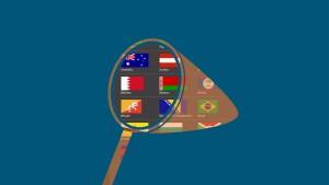 Flagge zeigen