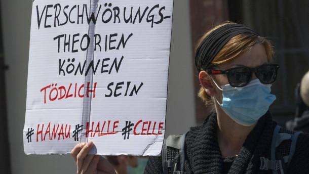"""""""Die Nazi-Keule zieht nicht mehr"""""""