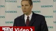 Klaus Kleinfeld verlässt Siemens