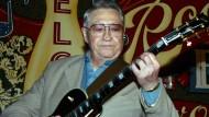 Elvis-Gitarrist mit 84 Jahren gestorben