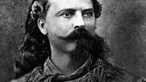 Der Mythos von Buffalo Bill