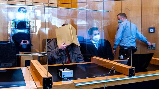 Zwei weitere Urteile im Fall Münster