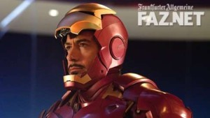 """Peitschen für den Weltfrieden: """"Iron Man 2"""""""