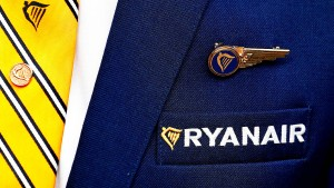 Heil plant Lex Ryanair