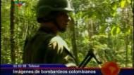 Venezuela und Ecuador verstärken Grenztruppen