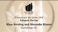 Sieger Startup