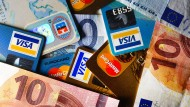 Verbraucherkredite steigen auf Höchstwert
