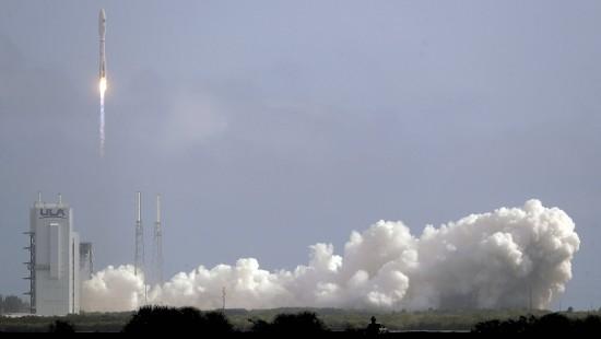 """Space Force startet """"Geheim-Mission"""""""