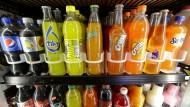 WHO will Steuern auf zuckerhaltige Getränke