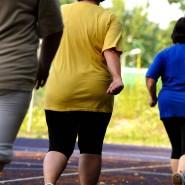 """Von wegen """"träge"""": Viele Menschen mit Übergewicht bemühen sich hartnäckig ums Abnehmen."""