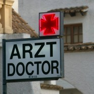 Krank im Ausland: Wenn der Notfall eintritt, ist die richtige Krankenversicherung gefragt.