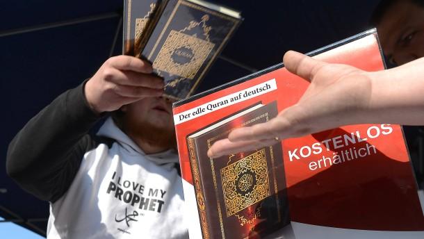 Dschihadismus auf dem Rückzug