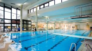 Hessens Schwimmbäder öffnen zunächst nur für Vereinssport