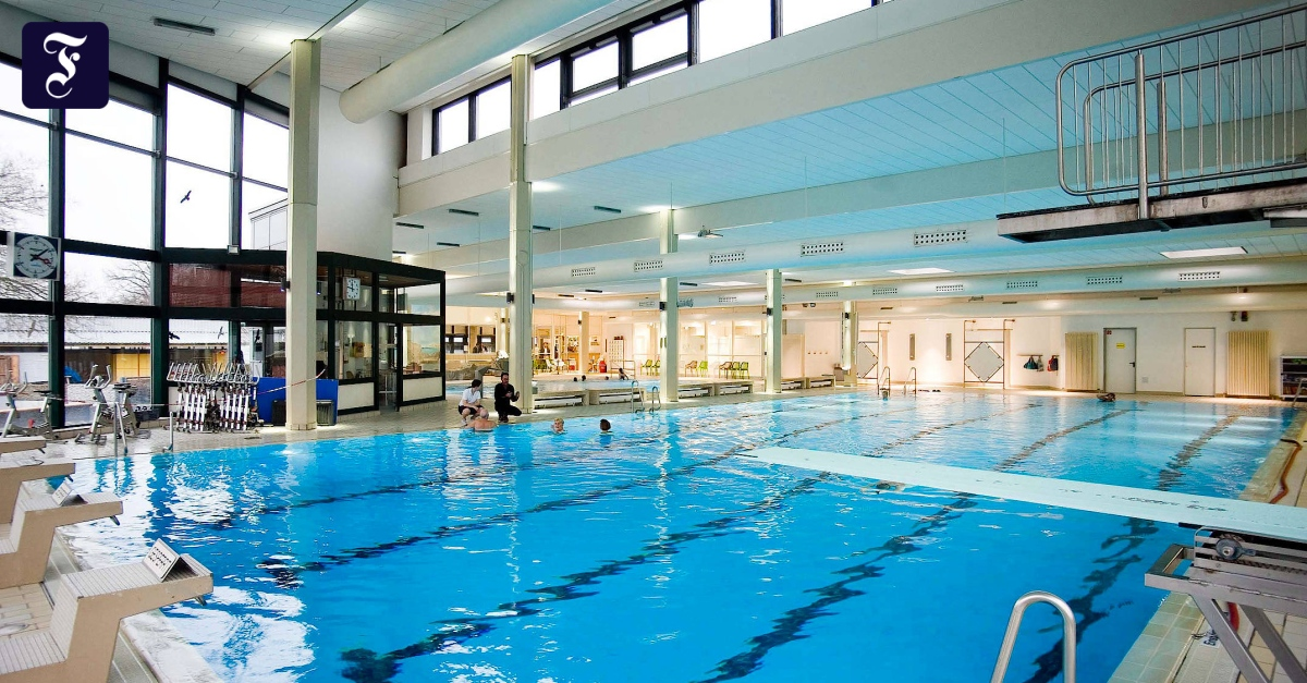 Schwimmbäder öffnen Corona