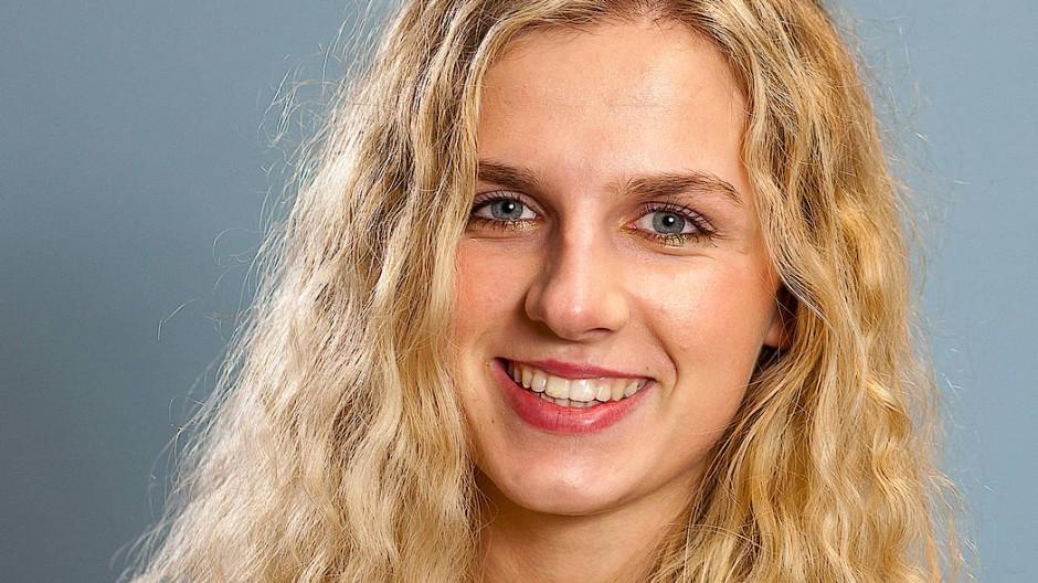 Will neue Ortsvorsteherin in Altenstadt werden: CDU-Kandidatin Tatjana Cyrulnikov