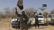 Deutscher aus der Gewalt von Boko Haram befreit