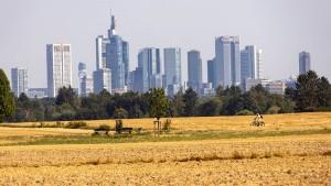 So will Frankfurt umweltfreundlicher werden