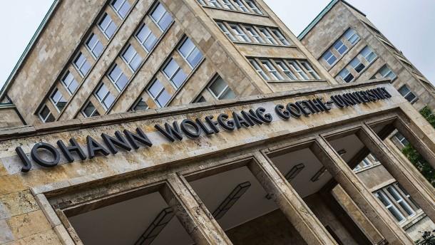 Das wünschen wir uns für die Hochschulen im Rhein-Main-Gebiet