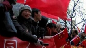 """Taiwan und Tibet berühren Chinas Kerninteressen"""