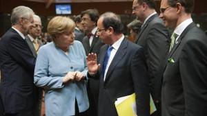 Keine Mehrheit für Eurobonds in der EU