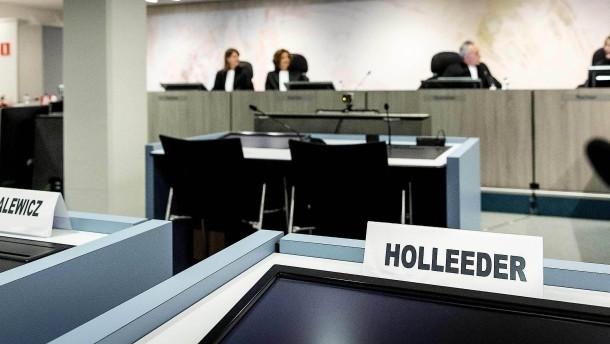 Lebenslange Haft für Hollands berüchtigtsten Verbrecher