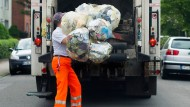 Abbaubares Plastik: Integrierte Enzyme helfen beim Zersetzen von Bio-Plastik