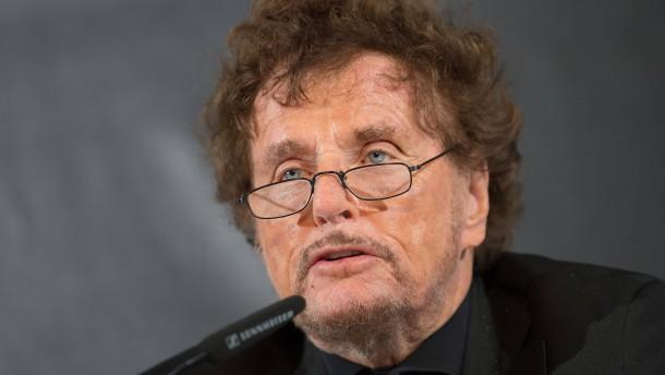Angebliches Missbrauchsopfer von Dieter Wedel sammelt Spenden