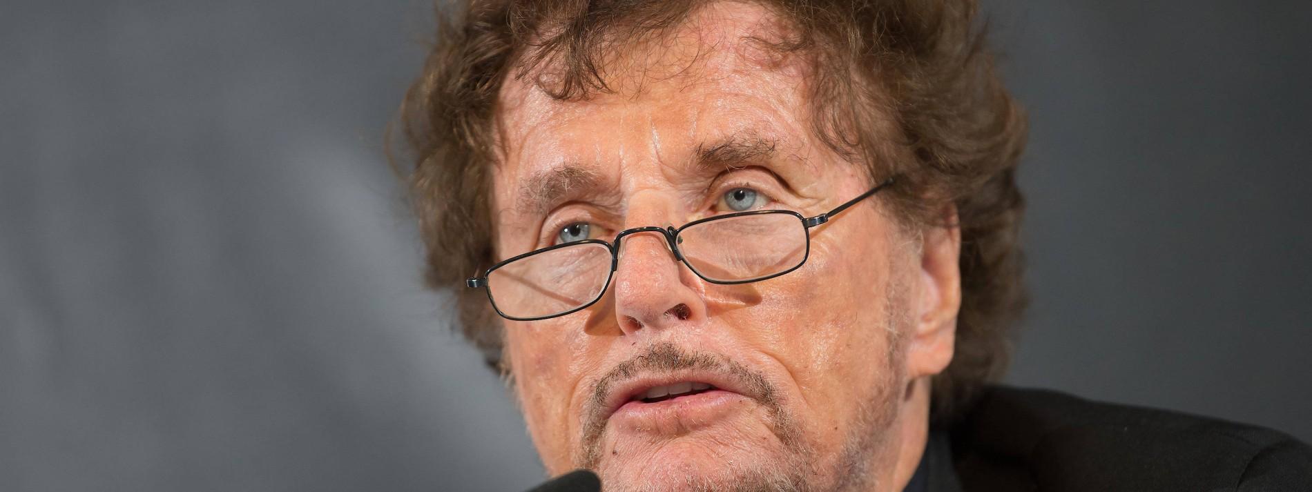 Im Fall Dieter Wedel Angebliches Opfer Sammelt Spenden