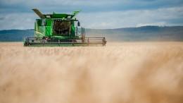 Hessens Landwirten fehlt das Wasser