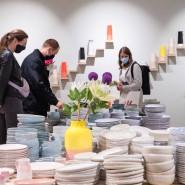 Neue Filiale in Frankfurt: Nicht Ikea, aber auch nicht Villeroy & Boch