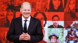 SPD wählt Kanzlerkandidaten