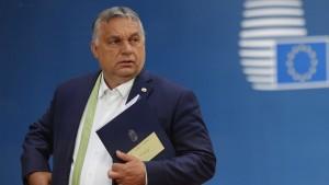 Ungarn unterstützt polnisches EU-Urteil
