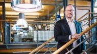 Manufactum-Geschäftsführer Christopher Heinemann