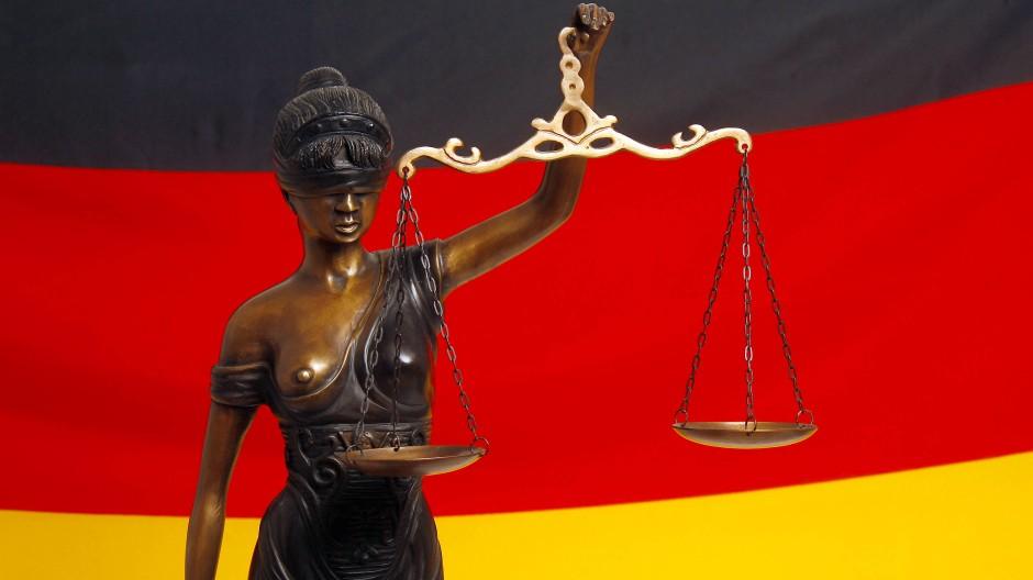 Indizienprozess: lange Haftstrafe für Familienvater