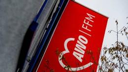 Frankfurter Awo-Führung soll Ämter ruhen lassen