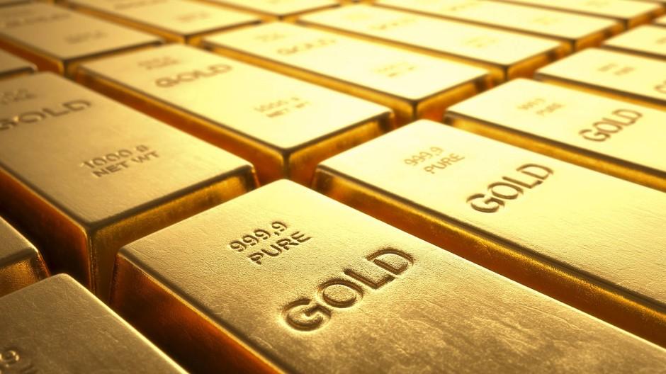 Beim Steuersparmodell Goldfinger ging es um den Kauf von Edelmetallen.