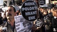 """Parlament ändert """"Türkentum""""-Paragraphen"""