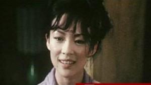 Der letzte Tango in Hongkong: 2046