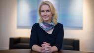 Manuela Schweig ist die SPD-Ministerpräsidentin von Mecklenburg-Vorpommern.