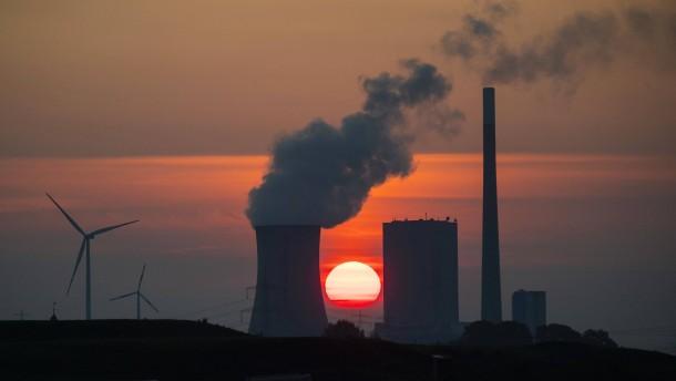 Steag scheitert mit Eilantrag gegen Kohleausstieg