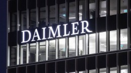 Daimler wird umstrittenen Richter los