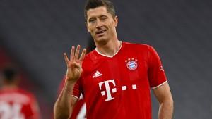 Wer kann Lewandowski ersetzen?