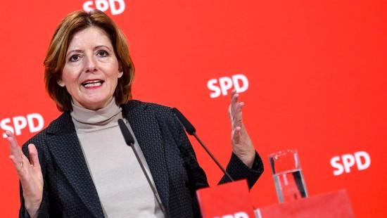 SPD-Vorstand beschließt Kindergrundsicherung