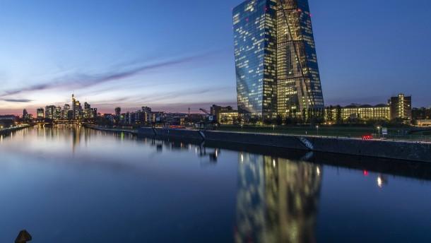 Konflikt mit der EZB entschärft