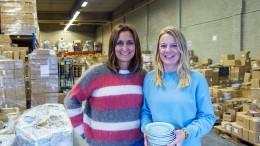 Mit Keramik zum Krisenprofiteur