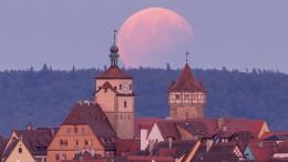 In Rothenburg geht's um die Wurst