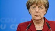 Merkel: Einige AfD-Wähler von CDU